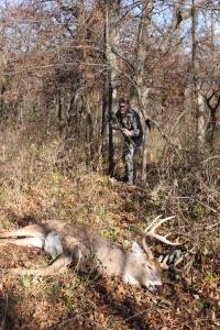 2015 Iowa Hunt #1