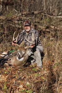 2015 Iowa Hunt #3